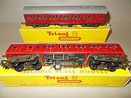 TRIANG TT Gauge T.81 SUBURBAN BRAKE/2nd. COACH LM Region. Choice of 2
