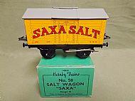 No.50 SAXA SALT VAN.