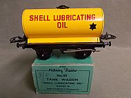 No.50 TANK WAGON 'SHELL OIL'