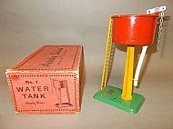 HORNBY SERIES No.1 WATER TANK.