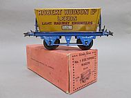 HORNBY SERIES No1. SIDE TIPPING WAGON Circa 1936