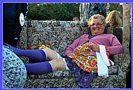 Mrs Brown Comes to Town