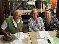 Lewis Heriot-Maitland, Janet Schmidt, Juliet Norris