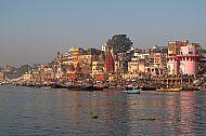 The Ghats - Kashi - Varansasi