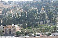 Jerusalem, Mount of Olives