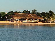 Anantara Reception Area