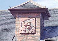 Newtongrange Clocktower Project