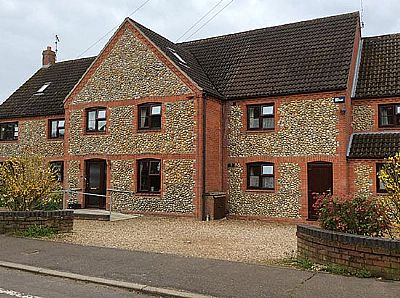 field view residential care home at fakenham