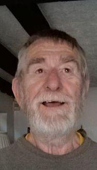 Cllr Phil Barnett, Vice Chairman