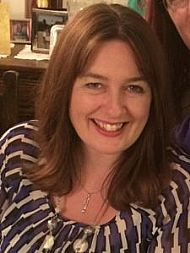 Clerk to the Council, Helen Belton