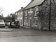 Bay Horse Dinnington in 1978