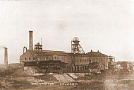 Dinnington Colliery (Brunswick)