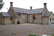 Dinnington School was built in 1871 by Matthew Bell Esq.