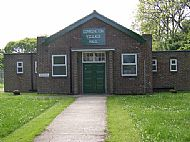 Dinnington Village Hall