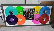 8 Albums