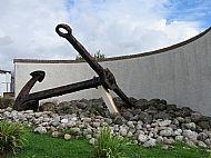 Maritime Heritage - The Anchor, Invergordon