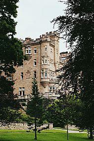 Skibo Castle 2