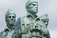 Commando Memorial, Spean