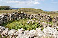 Dun Fiadhairt Broch Isle of Skye
