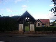 Sir Kenneth Mackenzie Memorial Nurses' Home, Conon Bridge