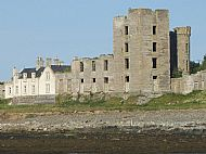 Thurso Castle East
