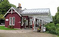 Old Strathpeffer Station