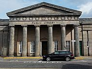 Inverness Public Library