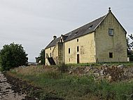 [Children's Entry] The Old Renthouse, Foulis
