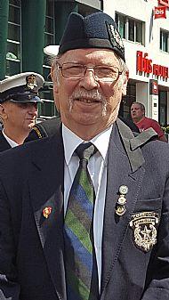 Bill Mclellan.