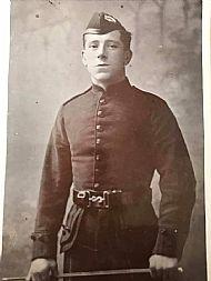 Albert Henry Cloke.