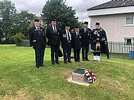 Earnock Covenanter Service.