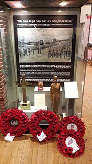 VC Memorial Hamilton.