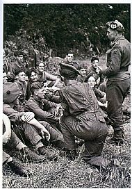 Operation Epsom 1944.