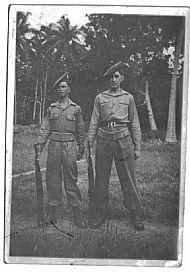 Jim Paterson Malaya.