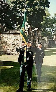 Greyfriars 2001.