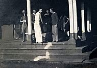 India 1930s.
