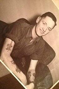 Matthew McConkey Malaya.