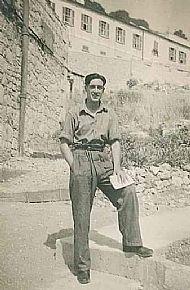 Rifleman Robert McCall.
