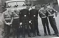 1958 Winston Barracks.