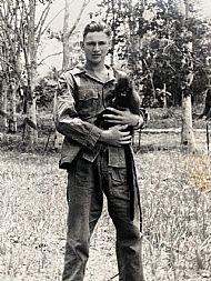 Johnny Smith Malaya