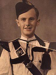 James Hughes. 1947.