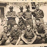 2nd right rear Jim Hughes