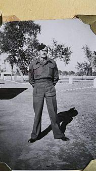 Cecil Bayley India