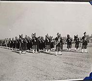 India 1945.