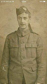 William McKenna.