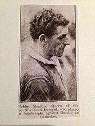 Bob Rankin.
