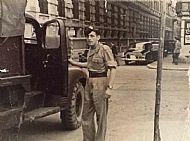 Rifleman Thomas Bailey.