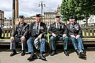 Armed Forces Day Glasgow 2017.
