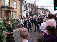 Lanarkshire Lanimers Day 2016.
