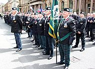 Armed Forces Day Glasgow 2016.